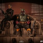 iron-studios-boba-fett-and-fennec-shand-deluxe-1-10-scale-statue-star-wars-the-mandalorian-img11