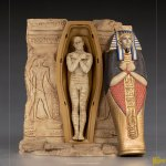 iron-studios-the-mummy-deluxe-1-10-scale-statue-universal-monsters-collectibles-img01