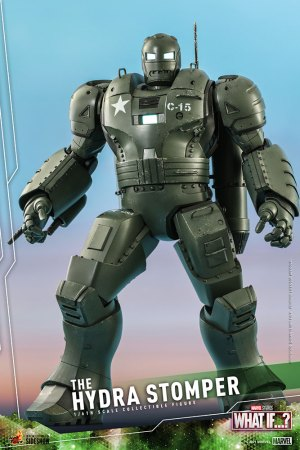 The Hydra Stomper (What If…?) Sixth Scale Figure – PPS 007 is $459.99 (5% off)