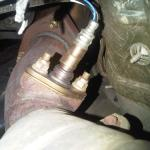 Catalytic Converter O2 Sensors Toyota 4runner Forum Largest 4runner Forum