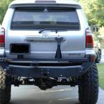 Shrockworks Said If I Get 20 People Interested They Will Build A Rear Bumper Toyota 4runner Forum Largest 4runner Forum