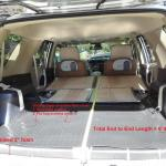 4runner Car Camping Low Profile Setup Cooling Fan Bugs Screen Exterior 360 Degree Page 3 Toyota 4runner Forum Largest 4runner Forum