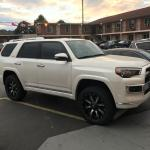 Toyota 4runner Forum Largest 4runner Forum View Single Post 2017 Limited With Xreas 3 Leveling Kit 22 Wheels Help