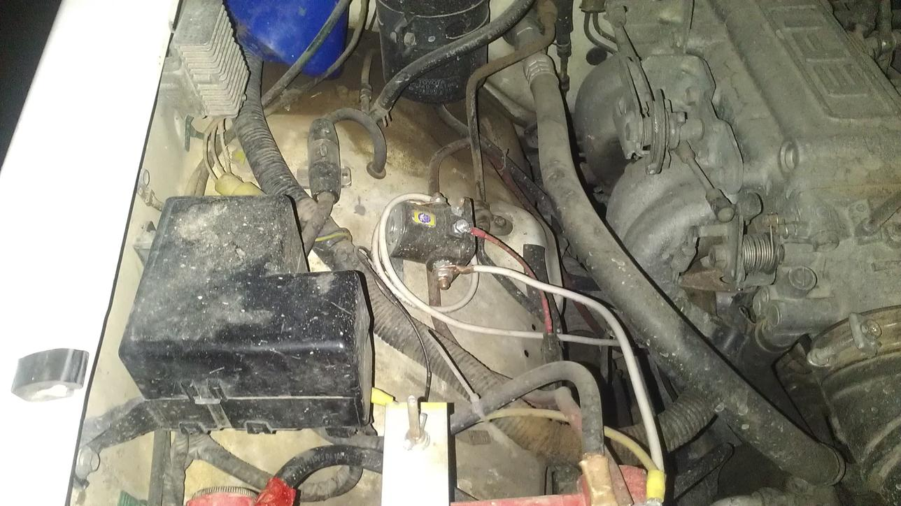 Pickup Wiring Harness Toyota 92 Diagram