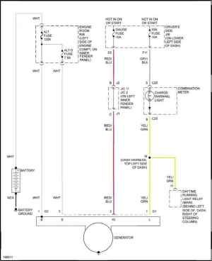 Wiring Diagrams  Toyota Sequoia 2001 Repair  Toyota