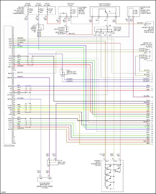 2006 toyota sequoia jbl radio wiring diagram wiring diagram rh cleanprosperity co 2007 toyota sequoia wiring diagram toyota sequoia wiring diagram