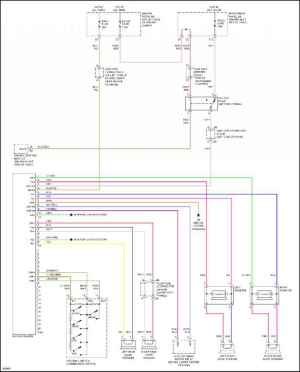 2004 Toyota Sequoia Radio Diagram  Toyota Sequoia 2004 Repair