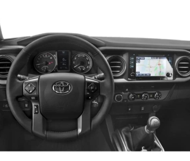 2019 Toyota Tacoma Trd Offroad V6 In Knoxville Tn Toyota Knoxville