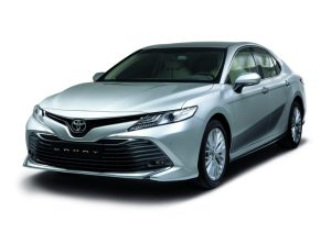 Toyota Camry 2019 Thermalyte