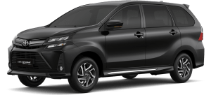 Toyota Avanza Black Metallic 2020 Cebu Philippines latest prices & promotions
