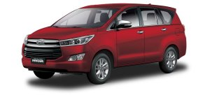 Toyota Innova Red Mica Metallic 2020 Cebu Philippines latest prices & promotions
