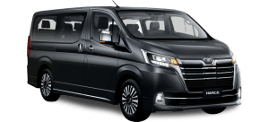 Toyota Hiace Super Grandia Elite 2020 Cebu Philippines latest prices & promotions