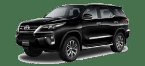 Toyota fortuner Attitude Black Mica 2020 Cebu Philippines latest prices & promotions