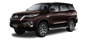 Toyota fortuner Silver Metallic 2020 Cebu Philippines latest prices & promotions