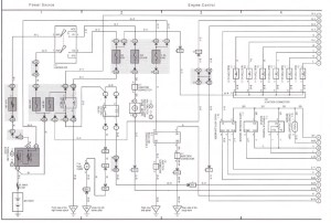 2001 Toyota Sienna LE Wiring Diagram  Toyota Nation Forum