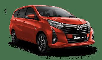 Harga Mobil Toyota Tangerang