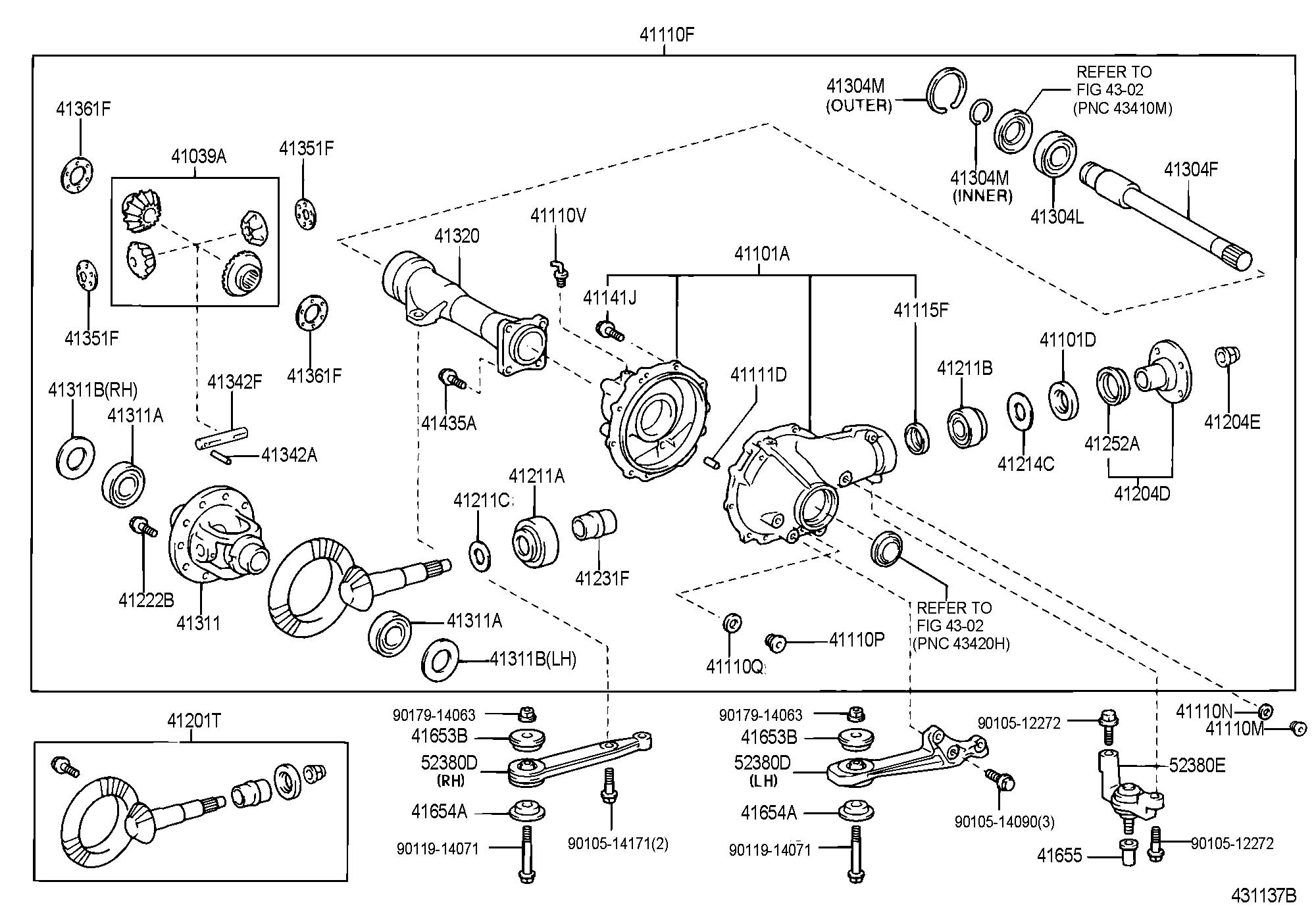 Diagram Wiring Diagram For Toyota 4runner Full