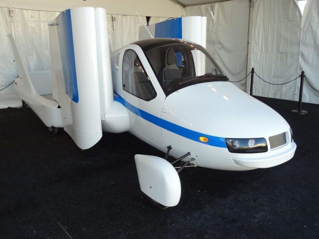 FLYING TAXIS FOR CITIES IN 2023