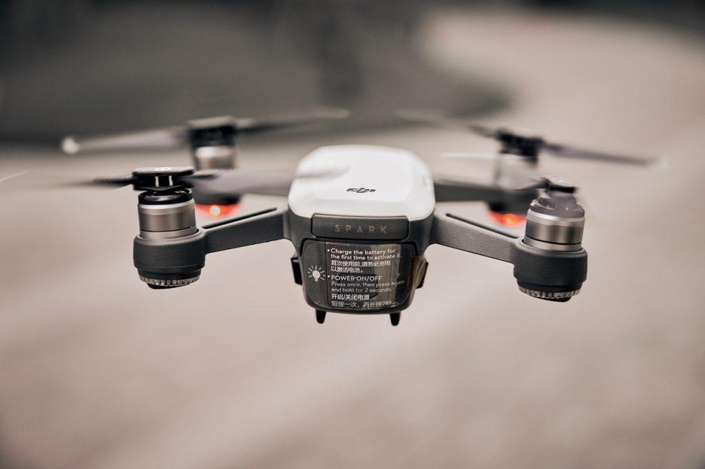 DRONE LAS MEJORES TENDENCIAS DE MODA PARA EL 2019