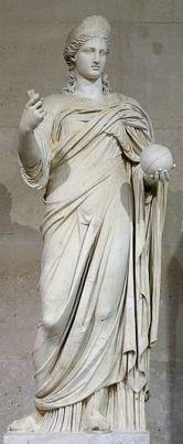 giunone diosa romana