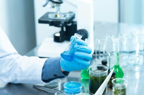 laboratorio análisis PRODUCTOS NATURALES, PROBIÓTICOS Y ORGÁNICOS