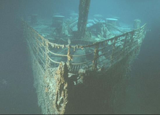 titanic ship sea TITANIC II - HISTORY REPEATS ITSELF