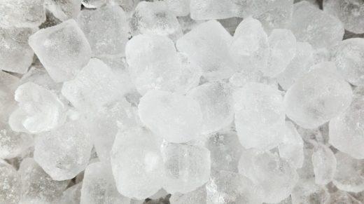 ghiaccio  FRIGORIFERI SMEG - IL MEGLIO DEL DESIGN ITALIANO E LA SUA PASSIONE PER LA CASA
