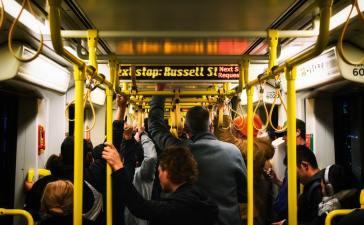bus  pubblico