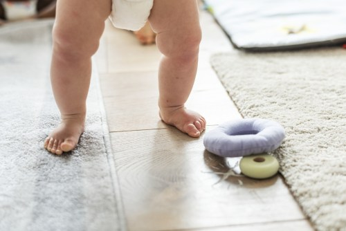 "babies diapers THE TRUFFLE CONSIDERED ""BASIC NECESSITY"" WITH 5% VAT"