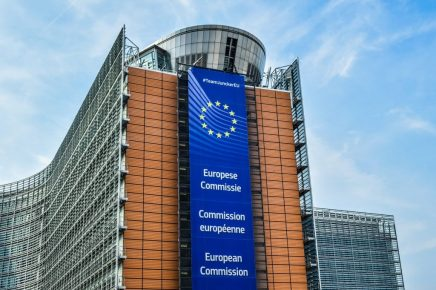 europe commision  EUROPA WORKS IN AN ETHICAL CODE ON ARTIFICIAL INTELLIGENCE