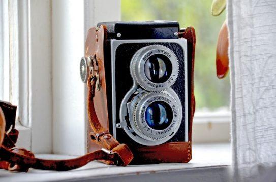 camera fotocamera vintage retrò RETRO E STILE VINTAGE