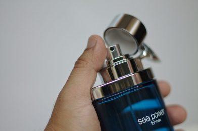 perfume colonia hombre