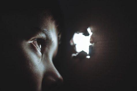 paura timore IL DANNO PSICOLOGICO