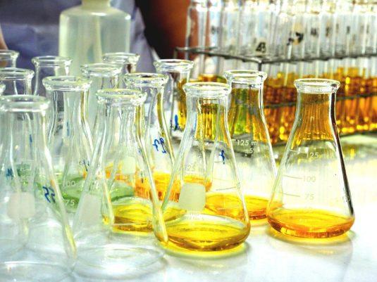 laboratorio control PRODUCTOS NATURALES, PROBIÓTICOS Y ORGÁNICOS