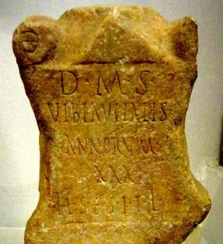 lapita antica LE FAVE ED ALTRI RITUALI ROMANI