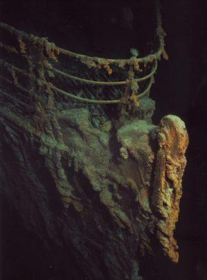 titanic ocean TITANIC II - HISTORY REPEATS ITSELF