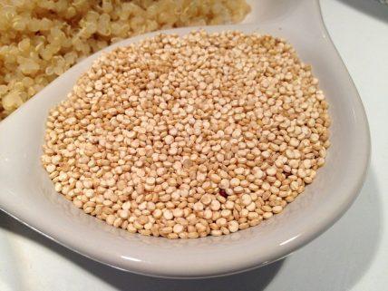 quinoa amminoacidi essenziali vegano cibo vegetale IN COSA CONSISTE LA DIETA VEGANA?