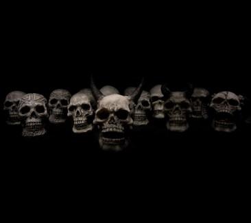 demon devil daemon THE BEANS IN OLD RELIGION AND MYTHOLOGY