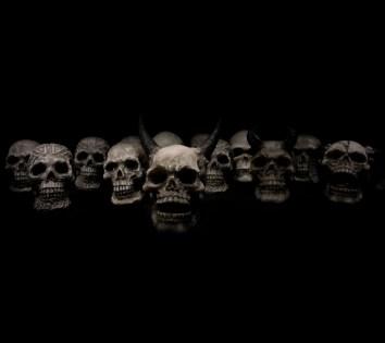 morti malvagli mostri teste LE FAVE NELLA RELIGIONE ANTICA E MITOLOGIA