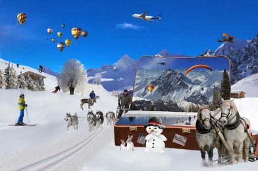 desideri viaggi inverno CURIOSITÀ E TRUCCHI DELLA  PSICOLOGIADEL REGALO