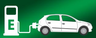 energy electric car   SOS EARTH