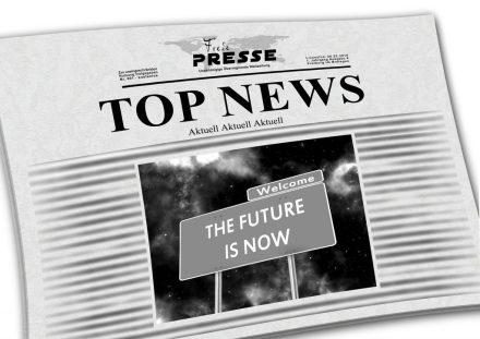 news notizie futuro generazioni  azione SOS TERRA
