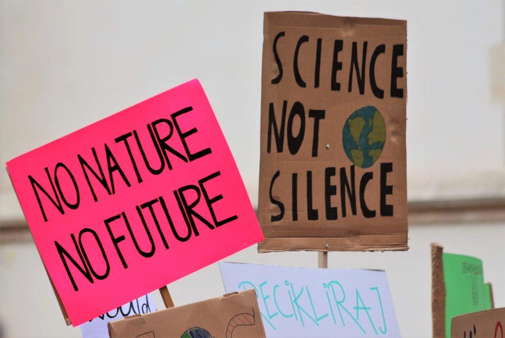 nature future change climatec  SOS EARTH