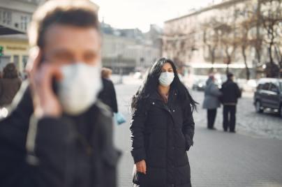 CORONA VIRUS: la real situación en Italia gente cuarentena mascarilla pánico coronavirus