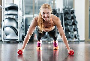 exercise - Copyright – Stock Photo / Register Mark