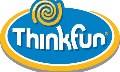 ThinkFun Ravensburger