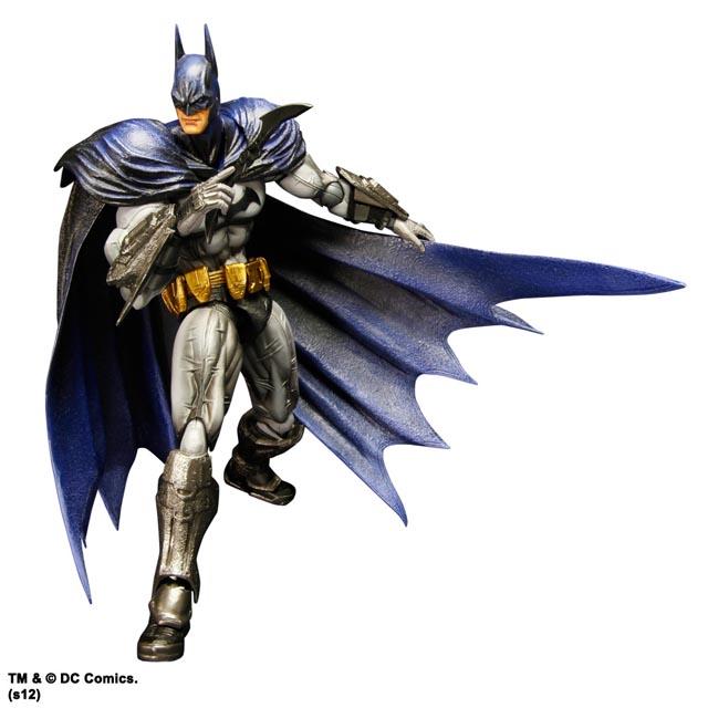 Batman Play Arts Kai