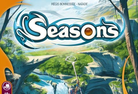 seasons box