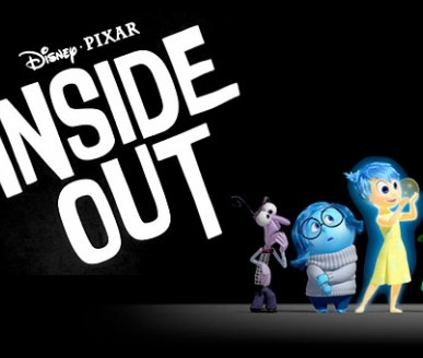 Inside Out - Logo