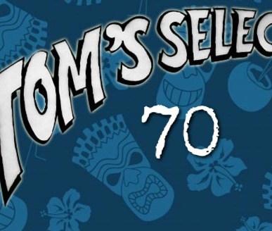 Tom's Selec - 70